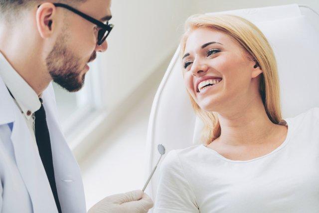 Faccette dentali Monza e Brianza